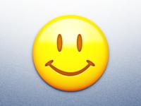 Smiley in 30min