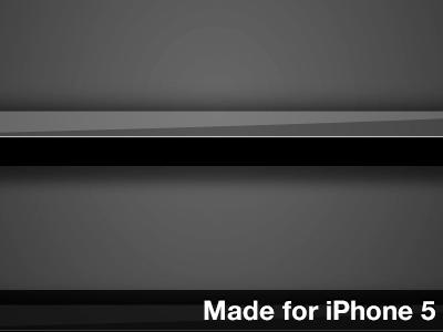 Black Shelves Wallpaper For Iphone 5 By Kal Michael On Dribbble