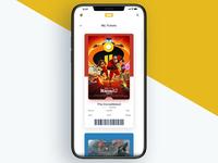 IMDB Tickets