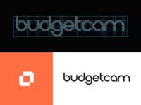Budgetcam | custom font
