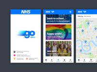 NHS Go App v2