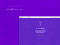 A Fine Hour