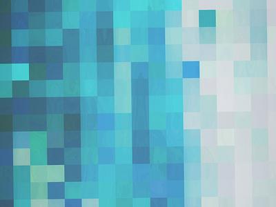 Mosaic Tiles 3 design illustration