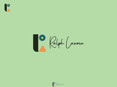 Modern minimal logo-RL signature logo logo folio letter logo minimal logo logo design logo designer modern logo typography vector design icon illustration graphic design logo branding