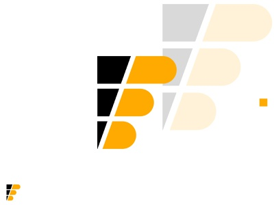 Logo design logoinspiration logofolio2k21 f vector company logo brand logo icon design modernlogo minimal logo logo branding logodesign brand identity vector icon illustration graphic design logo branding