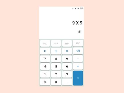 #DailyUI-004 design ux ui