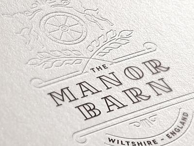 Barn Press logo design logo graphic designer top secret projects released real soon oooo pixeden