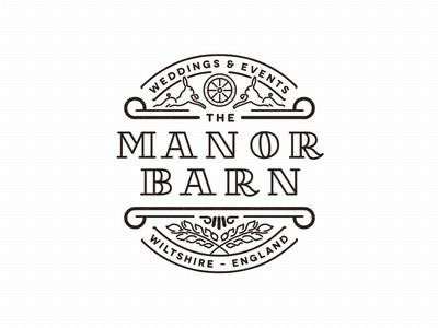 Barn Badge