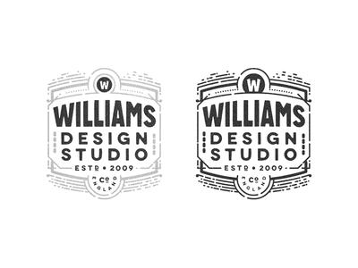 Williams Badge
