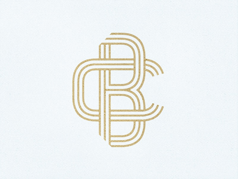 Bc logo design logo graphic designer top secret projects released real soon oooo