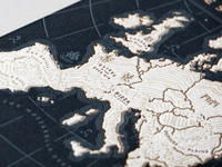 Map Mock