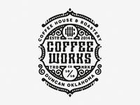 Works Badge