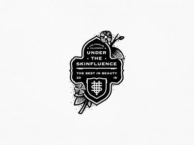 Under Badge