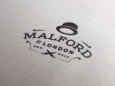 Malford Stamp