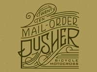 Pusher Mail-Order