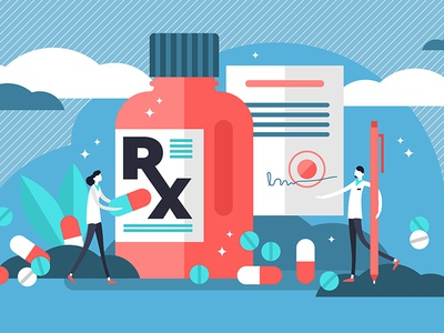 Rx Prescription Drugs