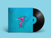 Nitency - Album Cover