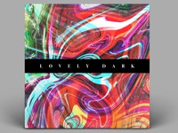 Lovely Dark - Album Cover