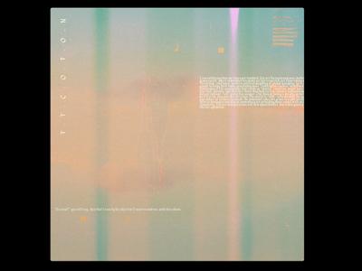 T.T.C.O.T.O.N - Album Cover