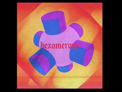Hexamerous