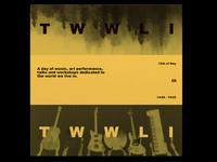 III - Yellow