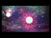 αστρικό ουρανό III