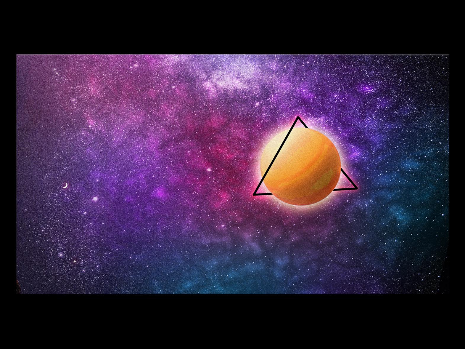 αστρικό ουρανό IV photoshop blender3d 3d black calm neon space light geometry gradiant abstract album cover design album cover album artwork album art album color illustration design lachute