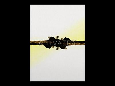 CHIMAERA x Poster