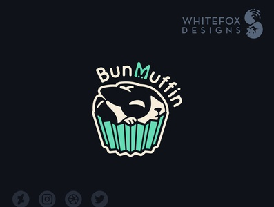 BunMuffin Logo