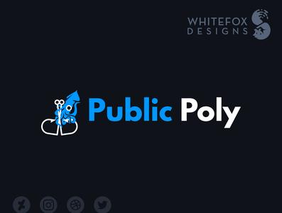 Public Poly Logo