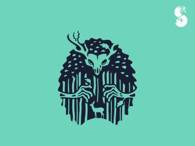 The Forest Logo