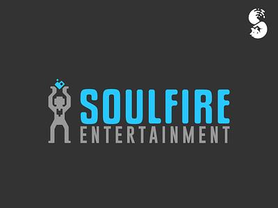 Soulfire Entertainment Logo soul fire achieve prize hearth entertainment videogames games