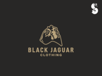 Black Jaguar Clothing Logo