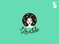 Ilovechebe Logo