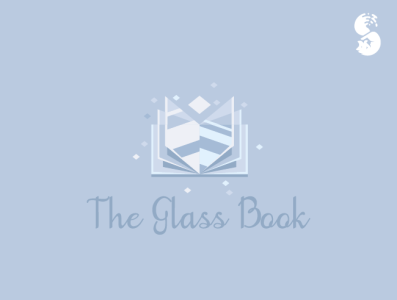 The Glass Book Logo