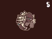 LovelyNutmeg Logo
