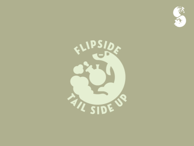 Hidden Rain Logo