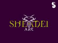 Shemei Art Logo