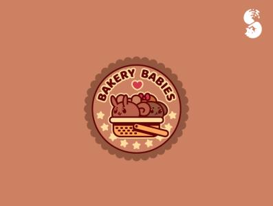 Bakery Babies Logo