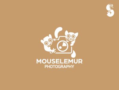 Mouselemur Photography Logo