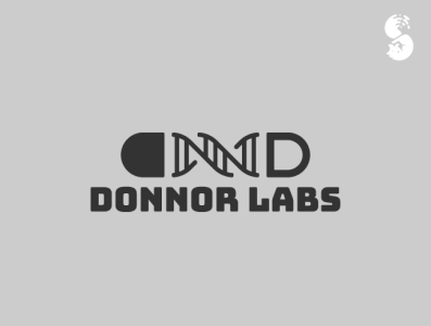 Donnor Labs Logo