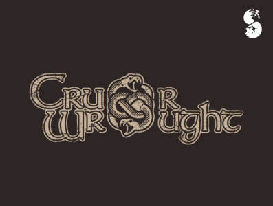 Cruorwrought Logo