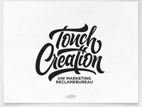 Touch Creation