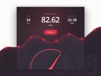 Day 48 - Speedometer