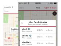 Live Nation + Uber