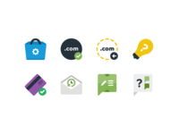 WHMCS icons for cPanel