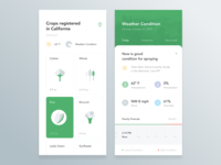 Agro assistant app