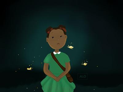 Wonderland childrens book illustration character design design abby childrens illustration ill illustration