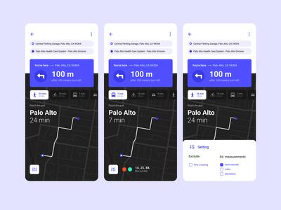 Navigation FIX Pro - Travel & Local App