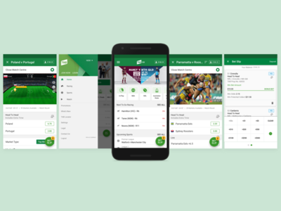TAB Android App